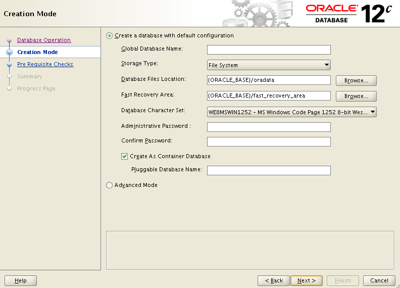 ora-65096 invalid common user or role name oracle 12c