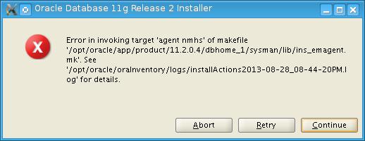 install_11204_problem