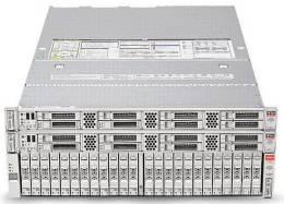 Oracle Database Appliance // Virtualization // Shared Repositories