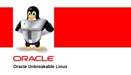 Oracle Enterprise Linux 6.5 isout!
